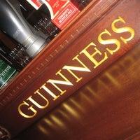Photo taken at St. James Irish Pub by St. James Irish Pub on 10/19/2012
