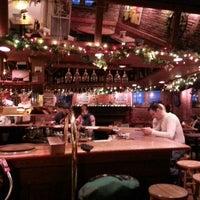Photo taken at Grendel's Den Restaurant & Bar by Francesca G. on 1/1/2013