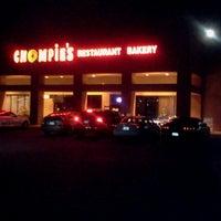 Photo taken at Chompie's Deli by Glen Z. on 10/30/2012