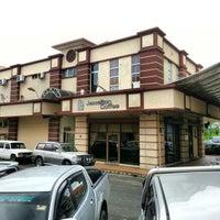 Photo taken at Jesselton Coffee by rick on 1/26/2013