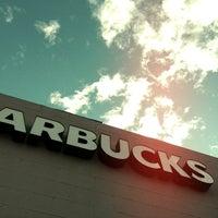Photo taken at Starbucks by Asli S. on 1/10/2013