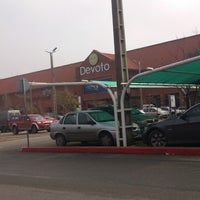 Photo taken at Portones Shopping by George A. on 7/10/2013