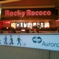 Photo taken at Brookfield Square Food Court by Andy P. on 10/20/2012