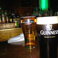 Photo taken at Dubliner Pub by Matt on 8/18/2012