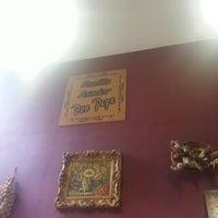 Photo taken at Don Pepe by Monchu G. on 10/14/2012