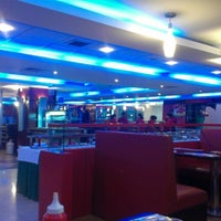 Photo taken at Pizza Inn Uttara by Sajid H. on 10/19/2012