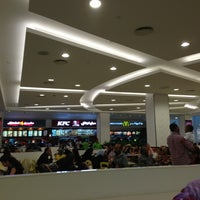 Photo taken at MOE Foodcourt by Mohamed D. on 2/23/2013