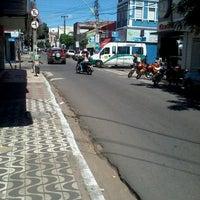Photo taken at Avenida Padre Cícero by Aldair P. on 5/13/2013