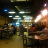 Photo taken at Subway by Mohannad A. on 10/11/2012