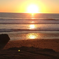 Photo taken at Best Western Plus Cavalier Oceanfront Resort by Eric R. on 2/25/2013
