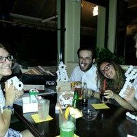 Photo taken at Floyd Pub by Manuele B. on 7/13/2013