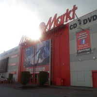 Photo taken at Media Markt by Loïc L. on 11/6/2012