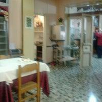 Photo taken at Ristorante Gran Sasso by Berardo D. on 12/13/2012
