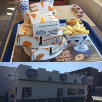 Photo taken at White Castle by Brad K. on 9/17/2016