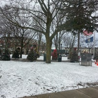 Photo taken at Downtown Plymouth by Laurie R. on 12/21/2012