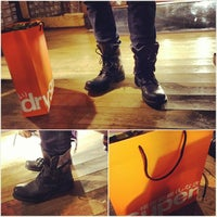 Photo taken at Superdry by Carlito P. on 1/25/2014