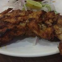 Photo taken at Kund Restaurant by koshian o. on 2/1/2013