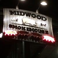 Photo taken at Midwood Smokehouse by David Z. on 11/12/2013