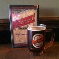 Photo taken at Detroit Beer Company by Chris D. on 9/22/2013