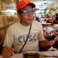 Photo taken at Parrilla Caballito by MiKe R. on 3/3/2014