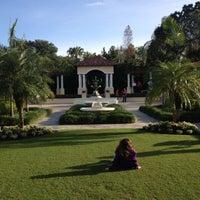 Photo taken at Hollis Gardens by Mandy B. on 12/24/2012