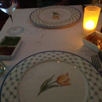 Photo taken at Rangoli India Restaurant by Martin D. on 7/13/2013