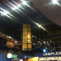Photo taken at Waterloo Galaxy Cinemas by MrDani31San on 12/6/2012