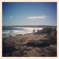 Photo taken at Bikini Beach by Federico P. on 12/22/2012