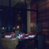 Photo taken at Chamas Churrascaria & Bar by بوظبي د. on 3/3/2013
