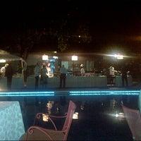 Photo taken at Terra Nova Hotel by Christelle H. on 11/8/2012