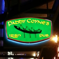Photo taken at Paddy Coyne's by Jules I. on 11/26/2012