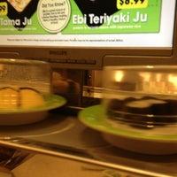 Photo taken at Sakae Sushi by Suresh D. on 12/21/2012