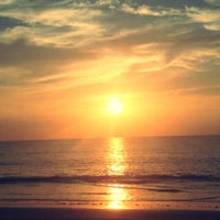 Photo taken at Andamania Beach Resort & Spa by Jennifer J. on 12/4/2012