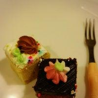 Photo taken at Lotus Vegetarian Restaurant by Jennifer C. on 5/7/2016