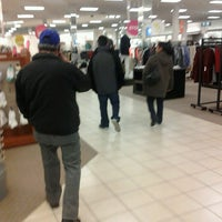 Photo taken at JCPenney by Laura A. on 2/16/2013