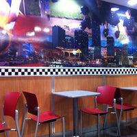 Photo taken at Burger King by JCésar on 1/11/2013