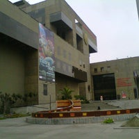 Photo taken at National Museum by Wolfgan C. on 11/4/2012