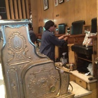Photo taken at Jim's Shoe Repair by Todd S. on 10/22/2012