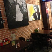 Photo taken at Reservoir Bar by Jordan A. on 7/21/2013