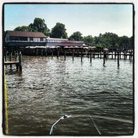 Photo taken at Mike's Crabhouse by Seva I. on 6/8/2013