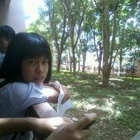 Photo taken at MFU: C2-204 (MBA10) by Panupong C. on 10/24/2012