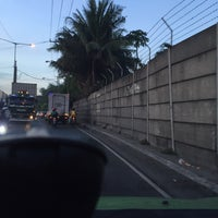 Photo taken at West Service Road by Wee B. on 7/12/2016