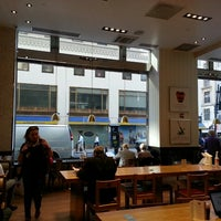 Photo taken at Pret A Manger by Luis María on 5/2/2013
