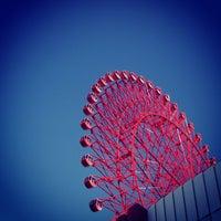 Photo taken at HEP FIVE by Keiichiro S. on 10/20/2012