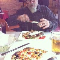 Photo taken at Sahara's Restaurant by Deborah H. on 4/19/2013