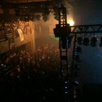 Photo taken at Capital Disco by Gheovanna C. on 11/23/2012