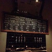 Photo taken at Bar Covell by SocialSoundSystem on 8/15/2013