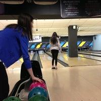 Photo taken at Union Sports Annex by Maddie P. on 2/17/2013