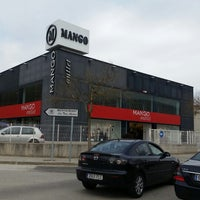 Photo taken at Mango Outlet by Ömer Y. on 2/15/2015