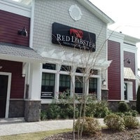 Photo taken at Red Lobster by April M. on 12/16/2012